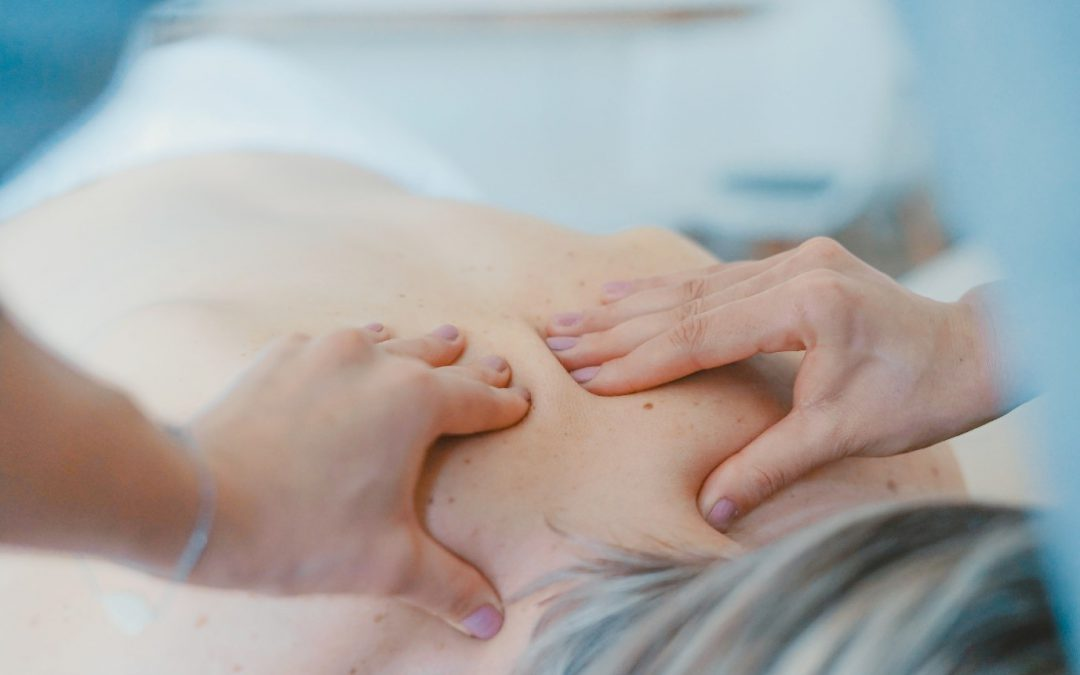 What to Expect at Your First Osteopathy Treatment